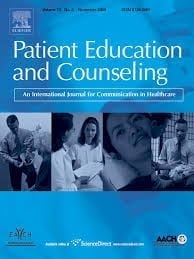 Patient Education and Counseling