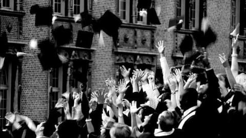Who Gets to Graduate From College and Thrive?