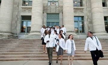 How Can Medical Students Learn to Ask Better Questions?