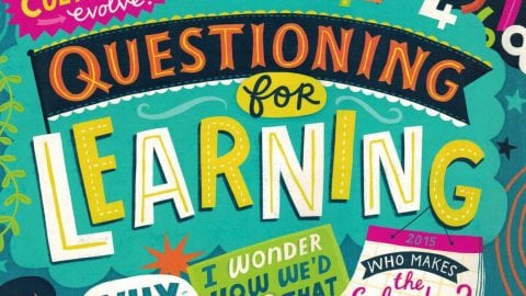 Questioning for Learning – Educational Leadership Video