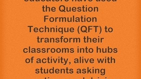 Response: Instructional Strategies Teachers Might Be Missing