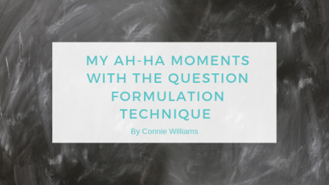 My Ah-Ha Moments with the QFT